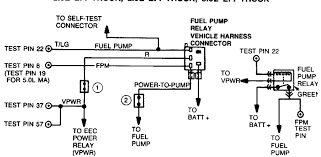 ford ranger 2 3 wiring diagram ford ranger radio wiring diagram