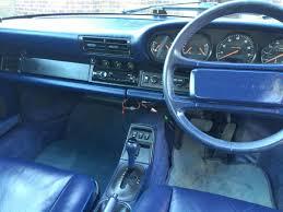 porsche 964 cabriolet 1991 porsche 964 cabriolet coys of kensington