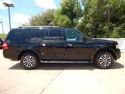 ford expedition el ford expedition el xlt in oklahoma for sale used cars on