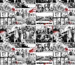 walking dead wrapping paper 844 best fabrics and patterns images on damascus