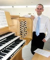 Organ Bench Silver Service U2013 25 Years At The Organ Bench U2013 Wheatsheaf Music