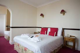Larger Bedrooms Rooms In Hotel Sheraton Blackpool Including Minion Room