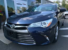toyota auto sales 902 auto sales used 2016 toyota camry for sale in dartmouth