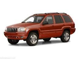 2001 jeep fuel economy used 2001 jeep grand laredo for sale in mn