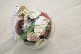 the creative place handmade christmas ornaments