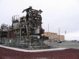 what is nuclear molten salt reactors