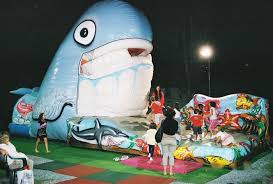 whale play park equipment manufacturers industrie