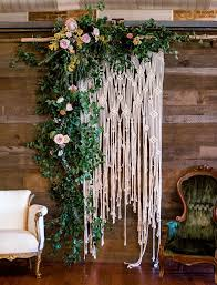 wedding backdrop green 780 best wedding backdrops images on green wedding