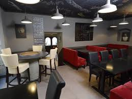 cuisine des sables voiron bar à vin par cadypso com architecture d intérieur agencement