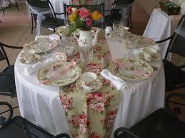tea party ideas decoration for bridal shower party theme decoration