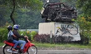 the world u0027s most dangerous roads get the data global