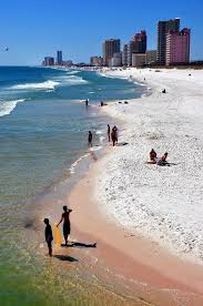 Alabama beaches images For 32 miles of sugar sand beach head to the coast of alabama jpg&a