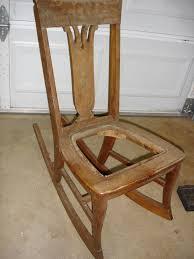 Wine Barrel Rocking Chair Plans Wooden High Chair Like Cracker Barrel Kashiori Com Wooden Sofa