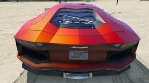 2012 Lamborghini Aventador - lamborghini aventador lp 700 4 2012 gta5 mods com