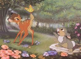 animated heroes bambi