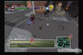 ultimate spider man review gamespot
