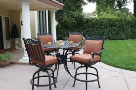 Patio Furniture Dining Sets - cast aluminum patio furniture outdoor patio furniture lowes patio