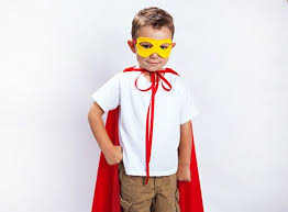 Halloween Costumes Kids Superhero Superhero Costume Homemade Costumes Kids Pbs Kids Sprout