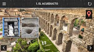 segovia para todos android apps on google play