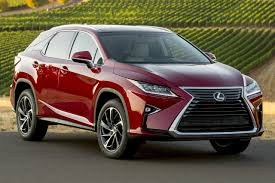 used 2016 lexus rx 350 for sale pricing u0026 features edmunds