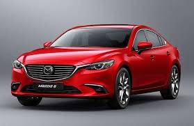 mazda saloon cars top 5 best new saloon cars 2017