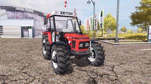 download zetor for farming simulator 2013