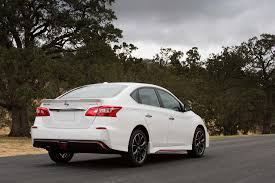 nissan sentra body kit 2017 nissan sentra nismo quick take automobile magazine