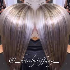 silver blonde haircolor silver ash blonde hair color of silver blonde hair color pictures