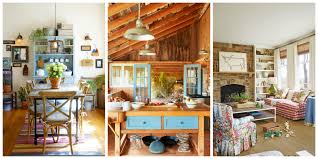farmhouse style rustic home decor 23 photos loversiq