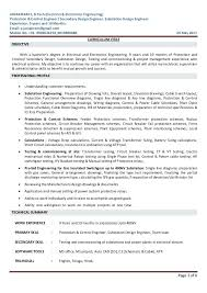 cv format for electrical and electronics engineers benefits of cider e resume resume sles download reflection pointe info