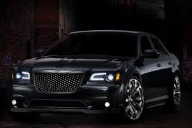 chrysler 300c 2016 interior chrysler 300c ruyi design concept debuts at beijing auto show