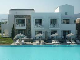 hotel de luxe avec dans la chambre vue extérieure des chambres supérieure de luxe avec acces direct à