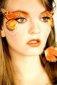 Professional Theatrical Makeup 65 Halloween Makeup Ideas To Try This Year Butterfly Nice And