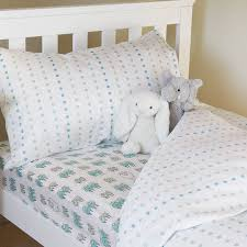 Single Bed Sets Children S Mix And Match Organic Single Bed Set By Isla Wilbur
