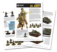 download new bolt action painting guides