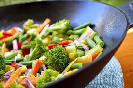 cuisiner wok เร ยนภาษาอ งกฤษก บอ บอม wok work ได เวลา กระทะ ทำงาน