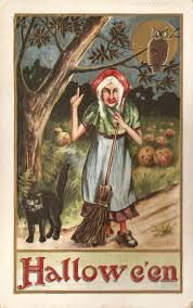 vintage halloween illustration the 6774 best images about halloween on pinterest