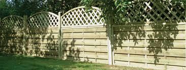 Wooden Trellis Panels Panels And Trellis Home Ark Fencing Decking And Landscape