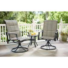 Hton Bay Patio Chair Replacement Parts Outdoor Patio Pool Chaise Lounge Furniture Set Hton Bay Patio