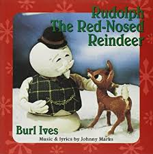 burl ives rudolph red nosed reindeer amazon music