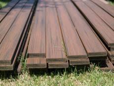 what u0027s the best type of concrete deck blocks diy