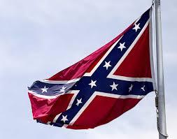 Flag Of Oklahoma As Obama Entered Oklahoma City Protestors Waved Confederate Flags