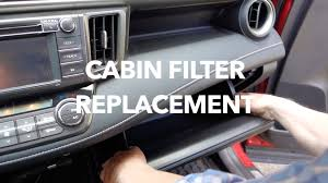 2011 toyota rav4 filter how to replace toyota rav4 cabin air filter