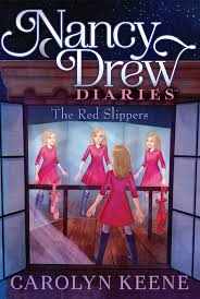 nancy drew diaries series