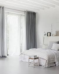 Bedroom With Grey Curtains Decor 40 Luxurious Bedroom With Grey Curtains Decor Homedecort