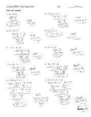 kuta software infinite algebra 2 answers key 28 images 15 best