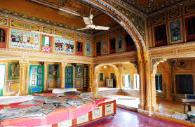 places to see at mandawa a shekhawati village travel hippies