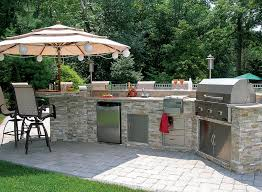 outdoor kitchens pictures outdoor kitchens projects hedberg landscape and masonry