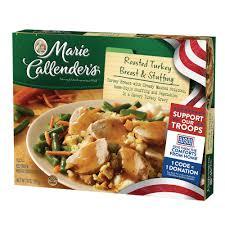 thanksgiving stuffed turkey breast marie callender u0027s roasted turkey breast u0026 stuffing 14 oz box