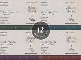Boarding Pass Save The Date Wedding Boarding Pass Invitation Template By Godserv2 Graphicriver